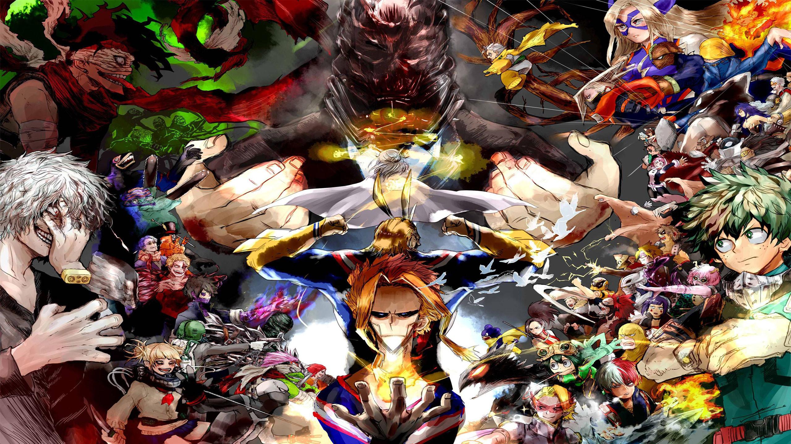 Notitle animeartamazing animeartcharacterdesign animeartgalaxy animeartmanga japananimeart my hero academia episodes my hero hero wallpaper. My Hero Academia Wallpapers ·① WallpaperTag