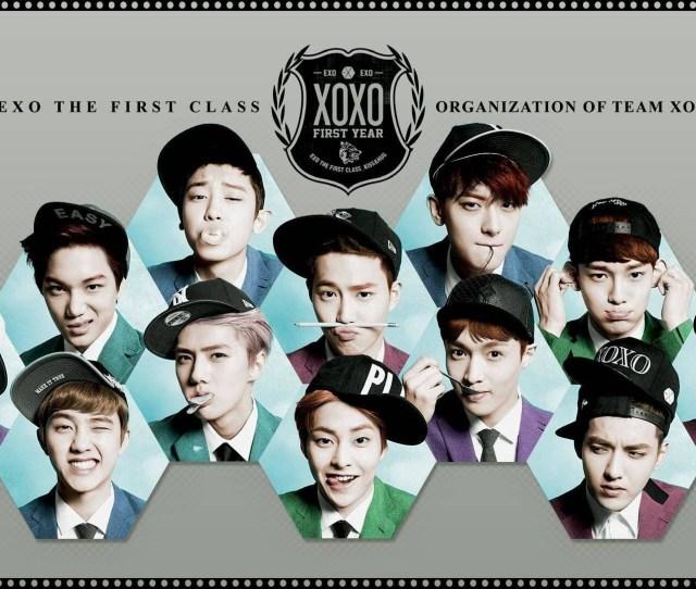 Music Exo Wallpaper