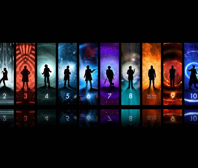Doctor Who Wallpaper X  E  A