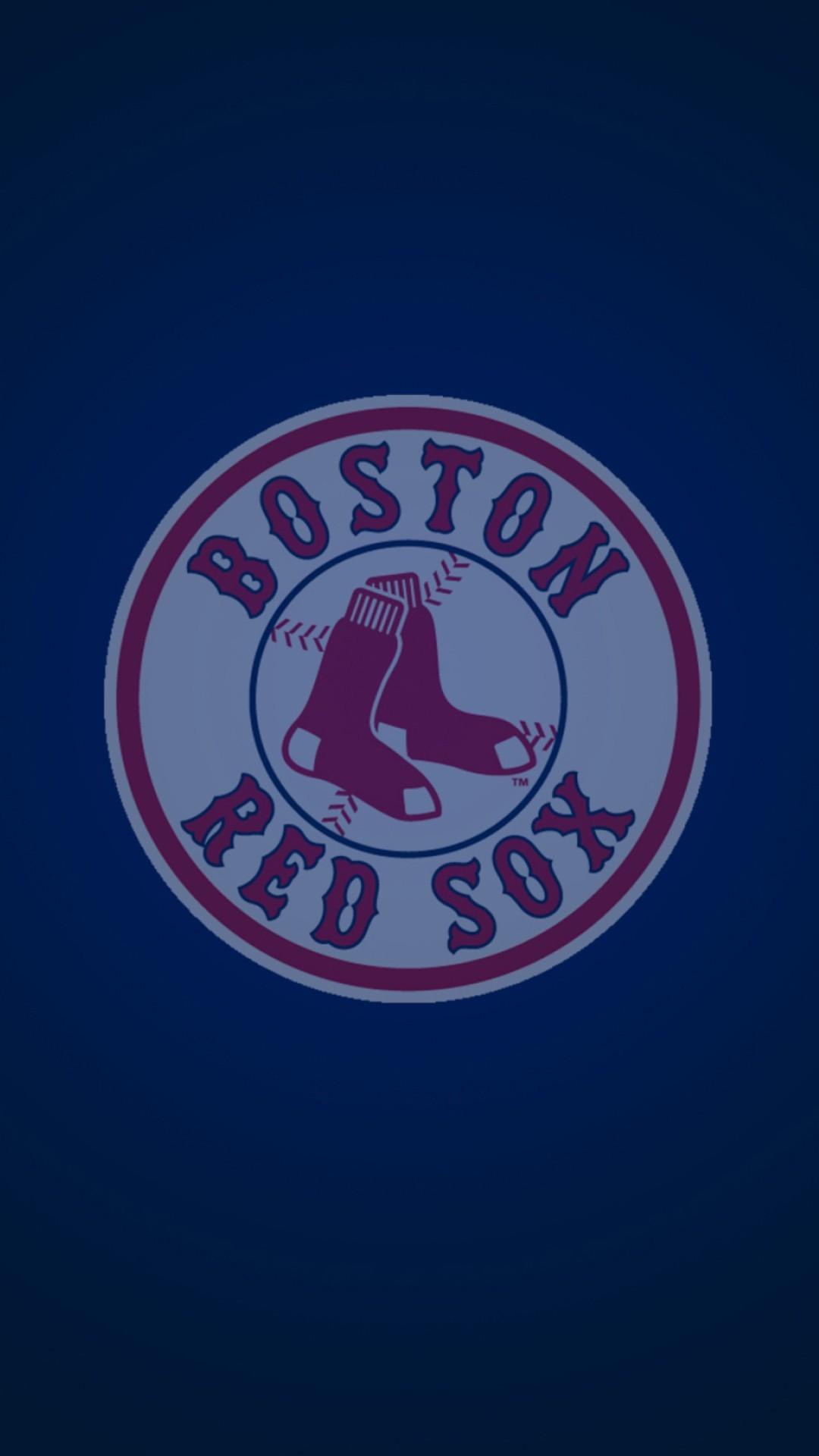 Boston Red Sox Logo Wallpaper