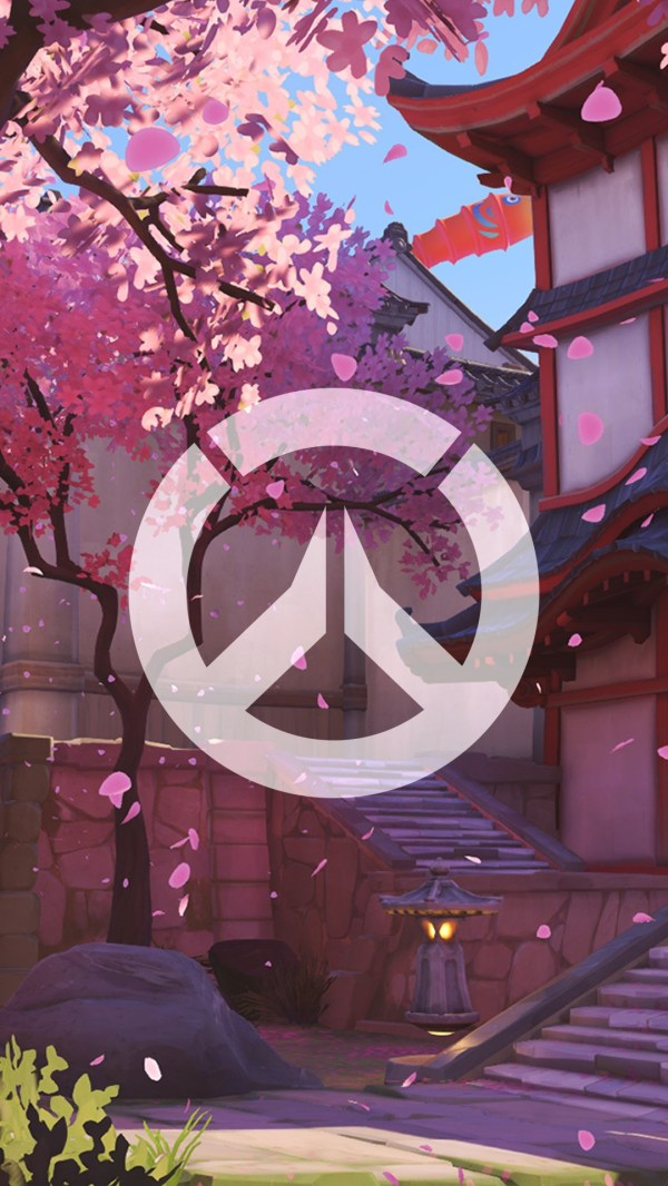 Overwatch mobile wallpaper ·① Download free stunning full ...