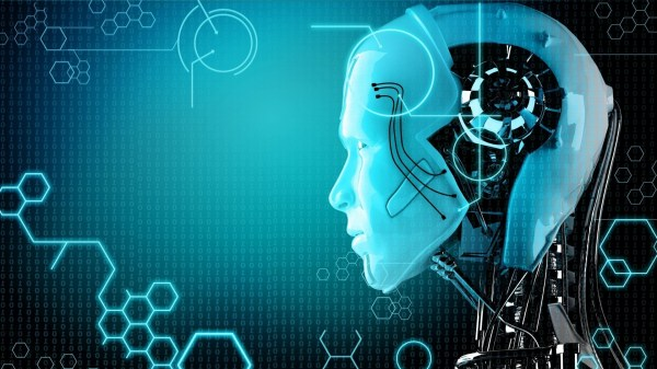 Artificial Intelligence Wallpapers ·①
