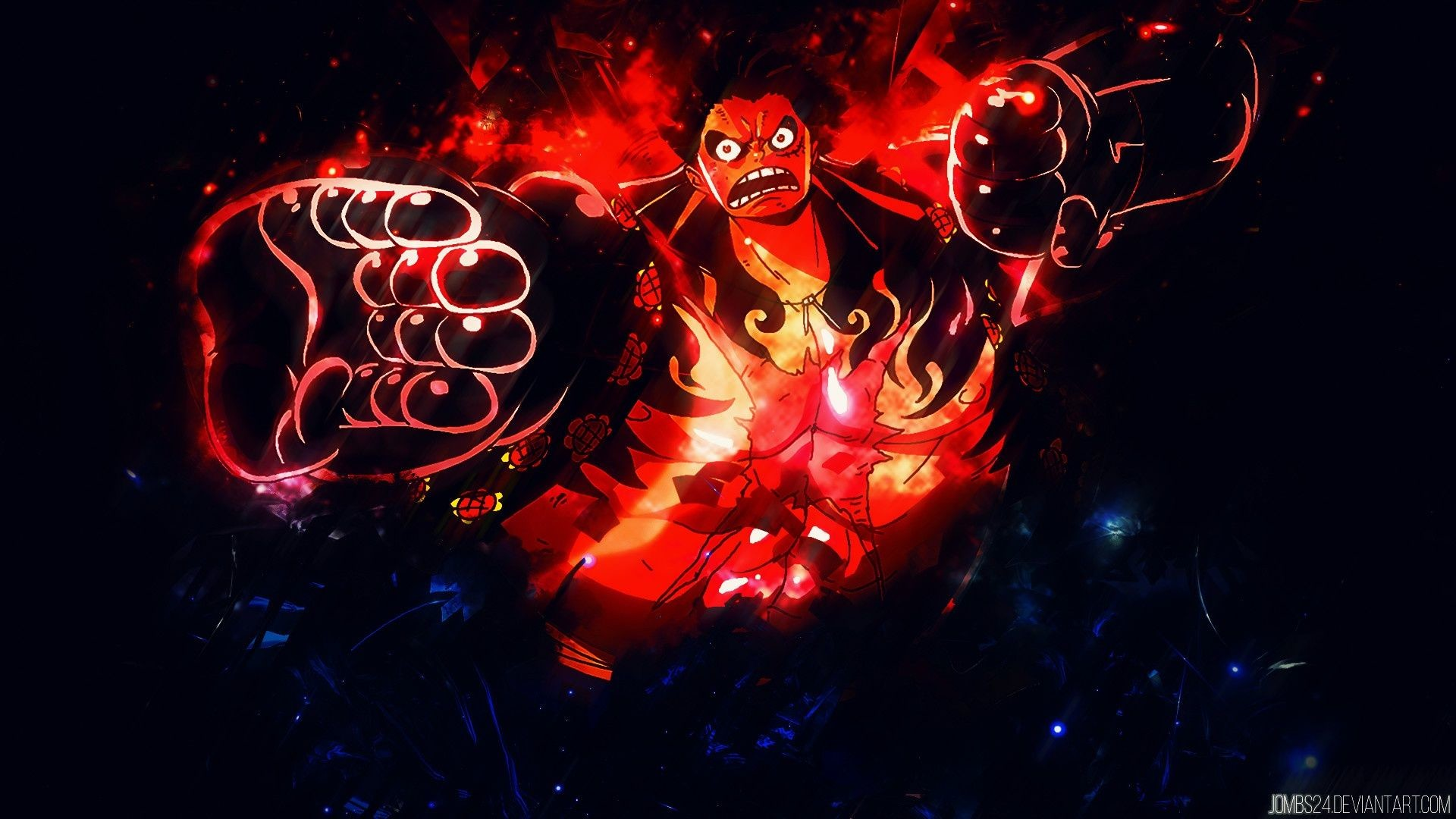 Making animation luffy gear 4th one piece live wallpaper engine pc mobile ver trim. Luffy Gear 4 Wallpapers ·① WallpaperTag