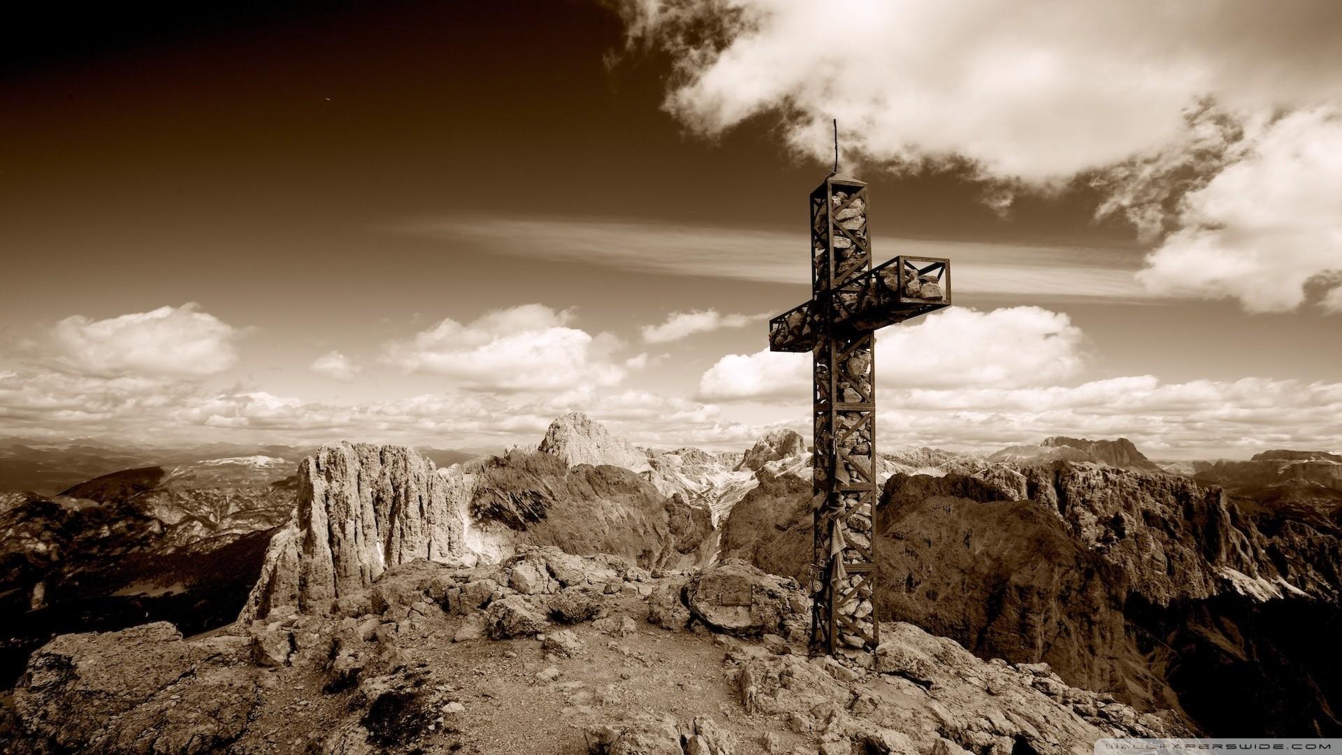 Jesus Wallpaper Holy Cross Hd Christ
