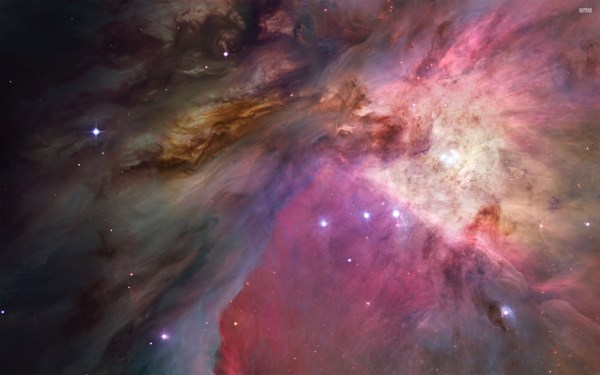 Orion Nebula wallpaper ·① Download free backgrounds for ...