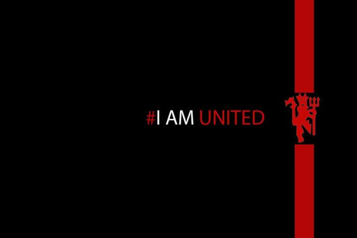 Manchester united wallpapers hd 1080p allofpicts manchester united logo wallpaper hd voltagebd Choice Image