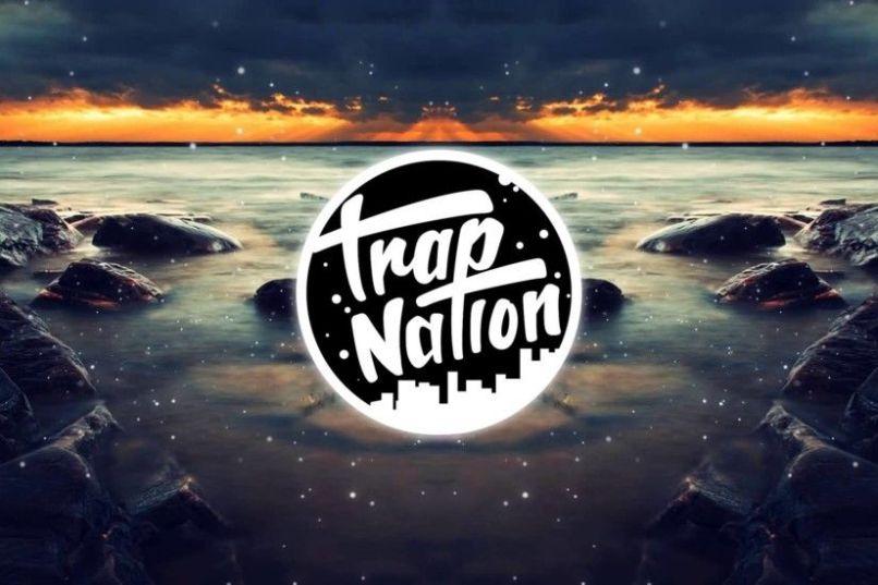 Trap Nation Wallpaper Reviewwalls Co