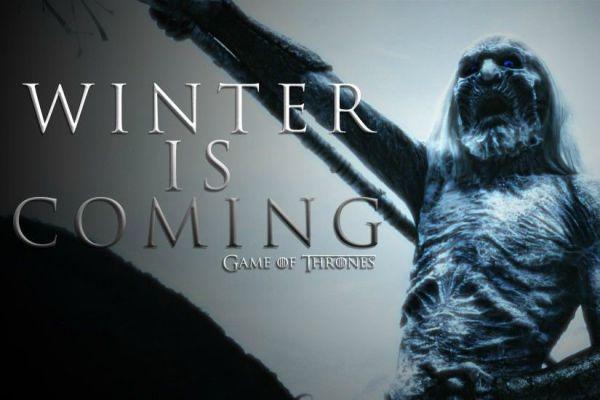 Winter Is Coming Wallpaper ·① WallpaperTag