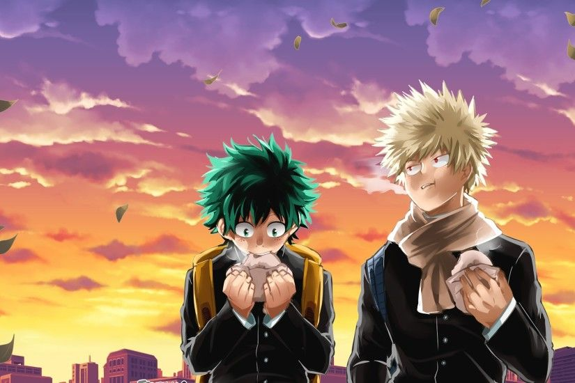 All of these high quality desktop backgrounds are available in hd. My Hero Academia Wallpapers ·① WallpaperTag