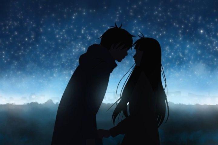 Anime Couple Pic Hd Wallpapersitejdi Org