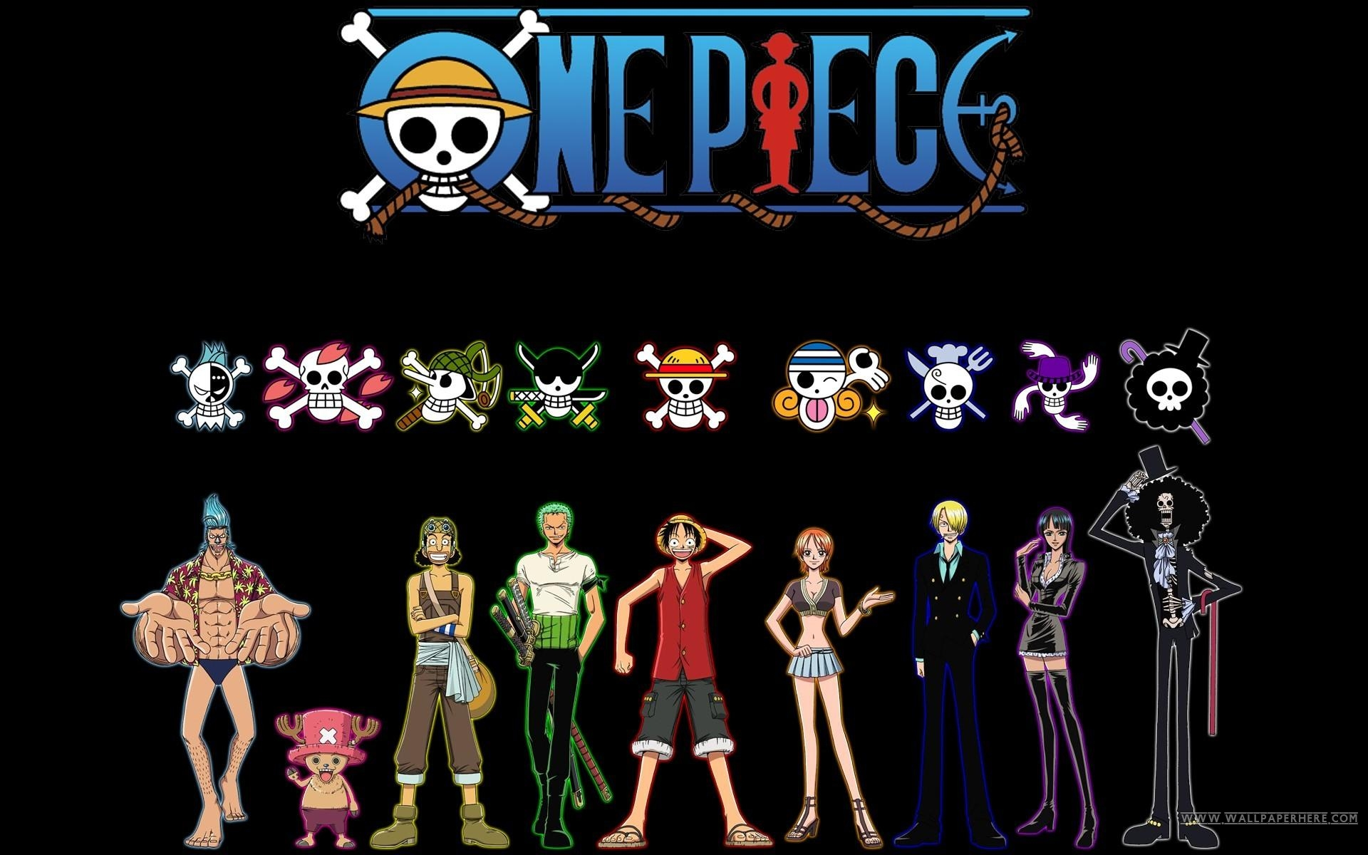 cool one piece wallpaper | wallpup