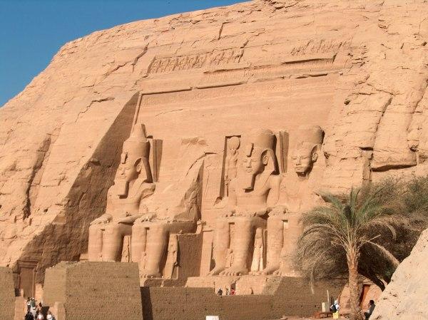Abu Simbel Wallpaper Wallpupcom