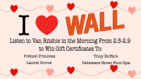 WALL Valentine's Contest