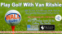 Golf With Van Ritshie To Raise Money For ORMC