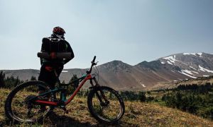 Chasing Trail Ep18, 48h en las Chilcotins