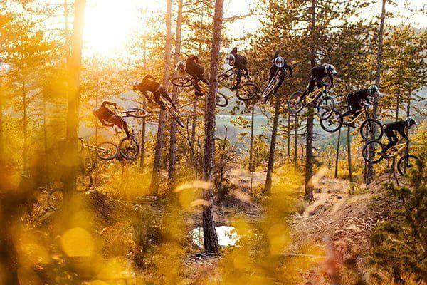 Commencal Bikeparks