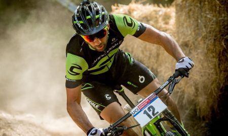 Cannondale y albstadt
