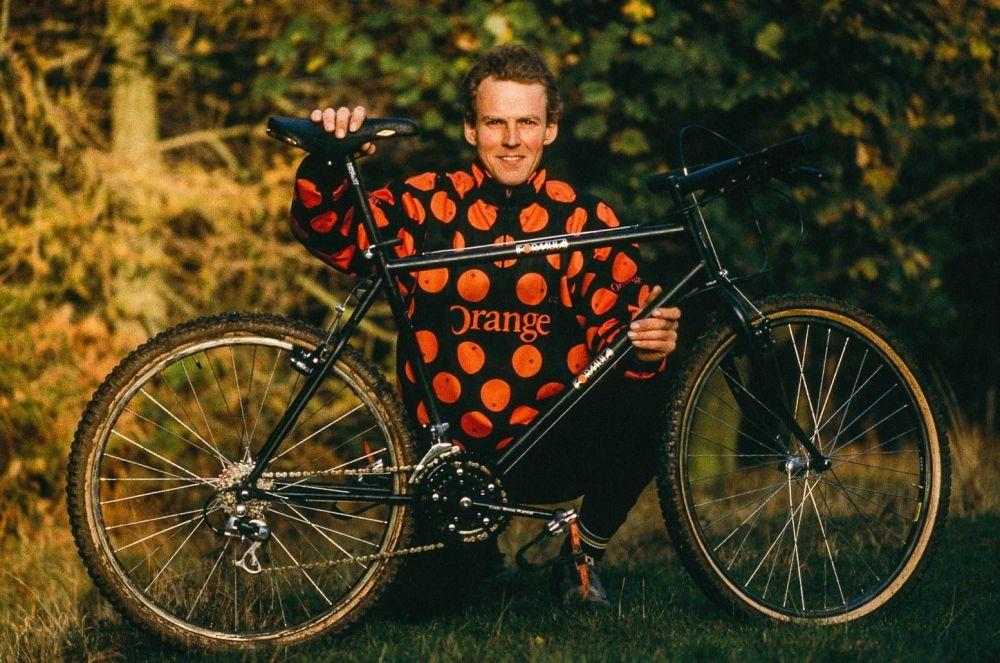 Orange Bikes Formula