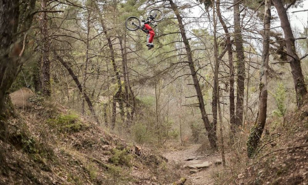 William Robert, Commencal