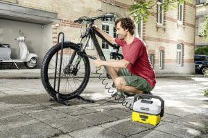 Kärcher OC3 Portable Cleaner