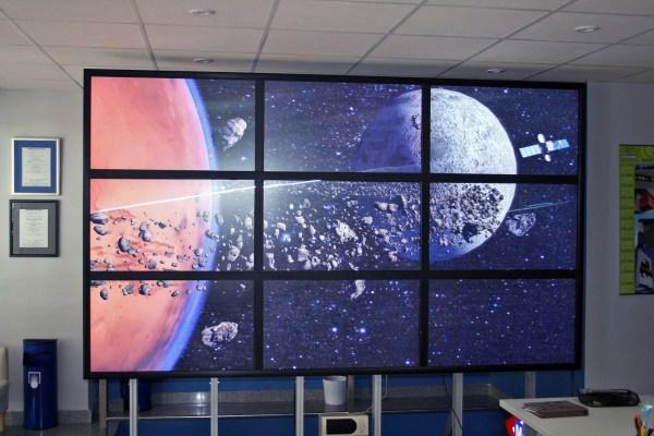 LED Display, LED Screen, Outside LED Screen ...