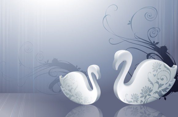 Beautiful 3D Apple Animal Wallpapers For Your PC Computer
