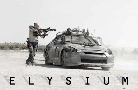 Elysium Movie screenshot