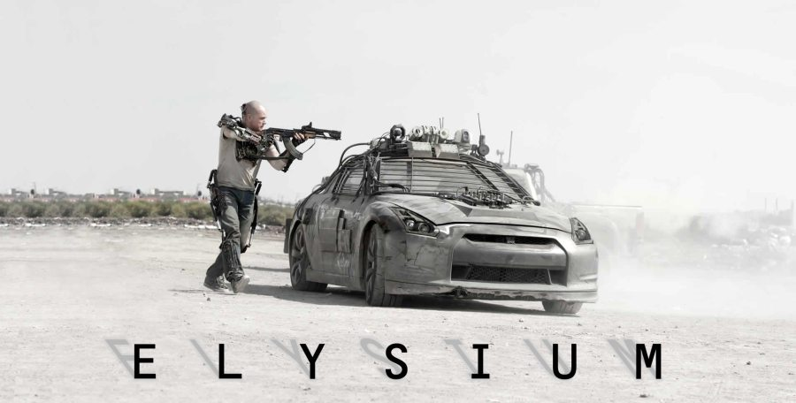 Elysium Movies Photos Pictures Wallpapers Gallery