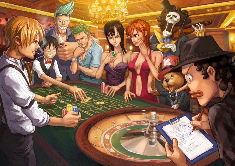 One Piece Wallpaper HD Picture Gallery