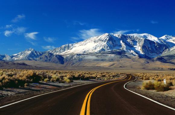 Road Bridges Roads Photography Desktop Wallpapers