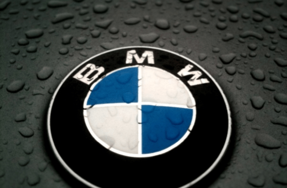 BMW Logo Iphone Wallpaper Free Download