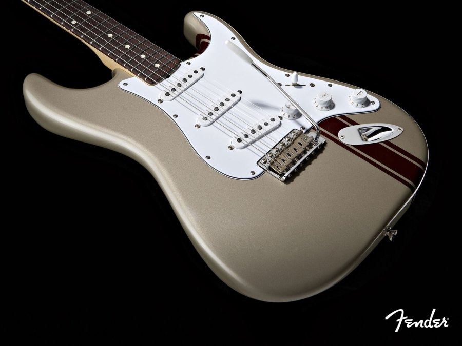 Fender Stratocaster Wallpaper By Cmdry72 On deviantART