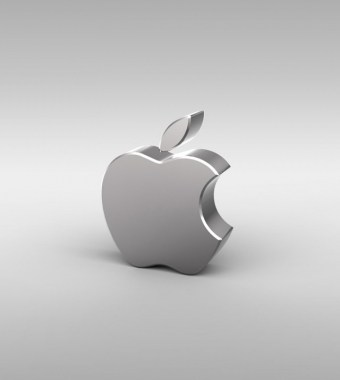 3D iPhone Grey HD Wallpaper Picture Image For Your iPhone