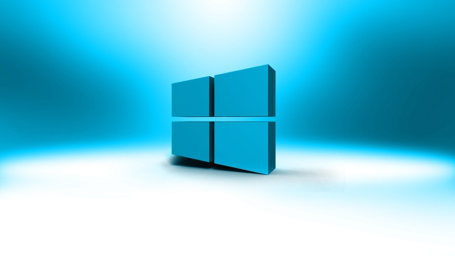 Beutiful Collor Windows 8 3D Wallpaper HD Widesreen