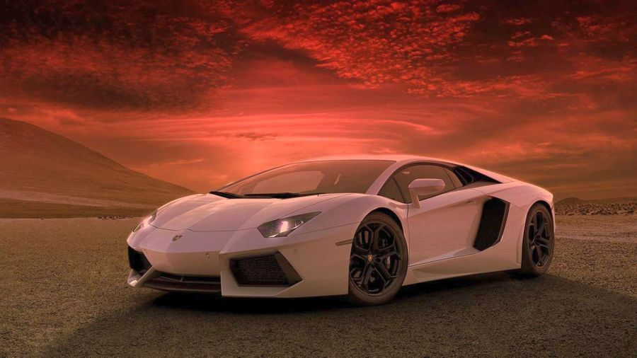 Awesome Lamborghini Reventon 2013 HD Wallpapers Gallery