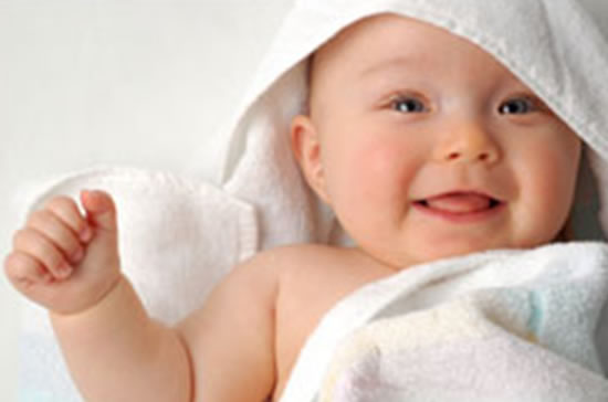 Cute Smile Baby Photography Picture Wallpaper Image