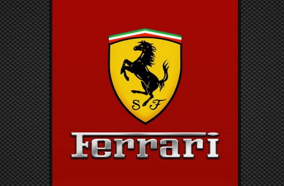 Ferrari Logo HD Wallpapers Free Download For Your iPhone
