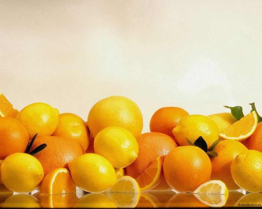 Orange Food Photography HD Wallpaper Picture Desktop Background
