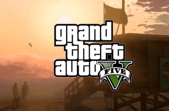 GTA V Picture Image HD Wallpaper For Dekstop Free Download