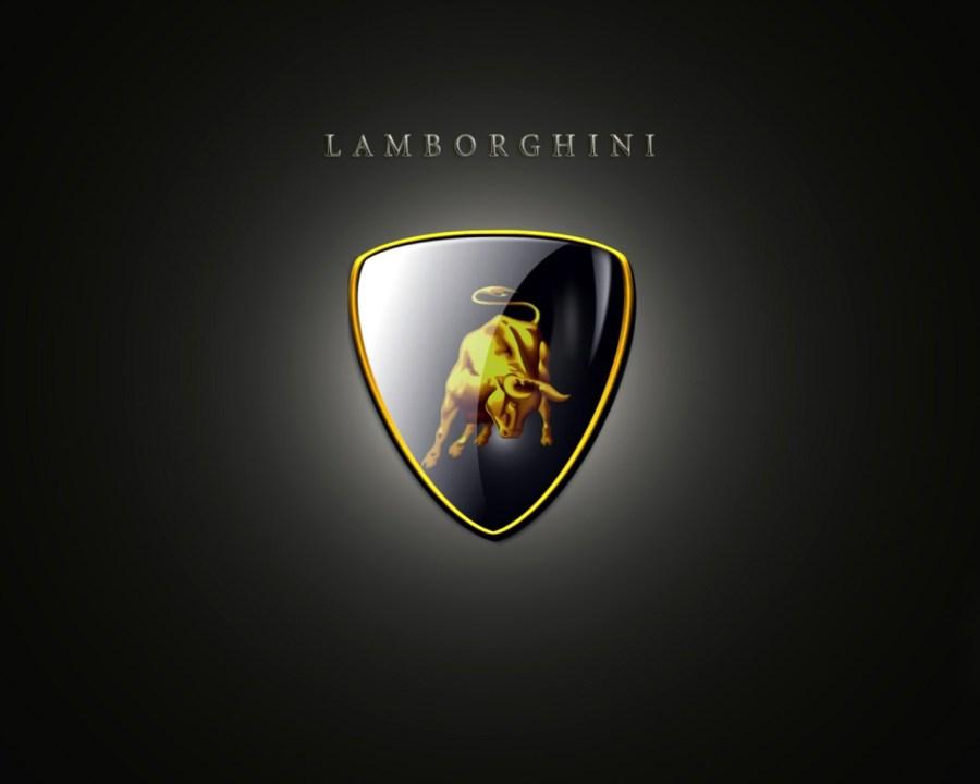 lamborghini loLamborghini Logo Wallpaper HD Widescreen For Your PC Computergo wallpaper lamborghini lamborghini logo wallpaper 2