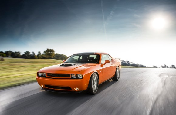Free Download 2014 Dodge Challenger RT Shaker Automotiv Photos