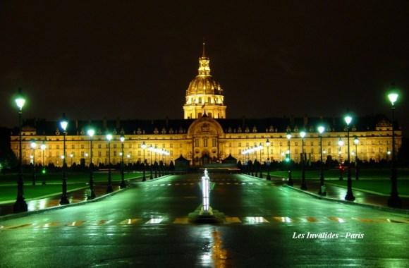 Paris City HD Wallpaper Widescreen Photos Pictures Desktop Collection