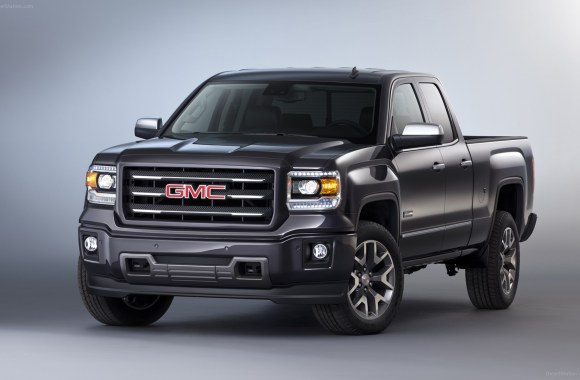Amazing New GMC Sierra 1500 Car Automotive In 2014 Picture Image HD Wallpaper