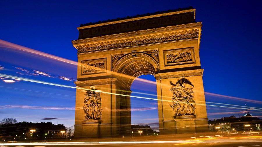 Free Download Paris France European Photo Picture HD Wallpaper