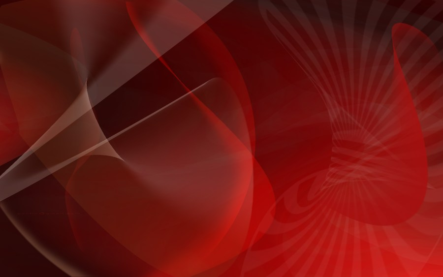 Abstract Red Wallpaper HD Widescreen For Your PC Desktop Free
