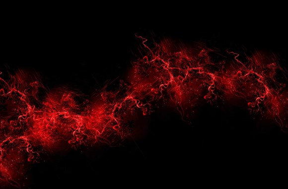 Abstract Red Black Wallpaper HD Picture Image For PC Desktop