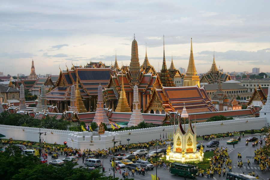 Fun Facts About Thailand Tour And Travel View Photo Picture