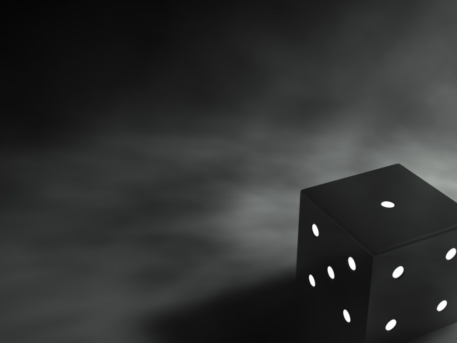 Awesome Black Dice HD Wallpaper Widescreen For Your PC Computer