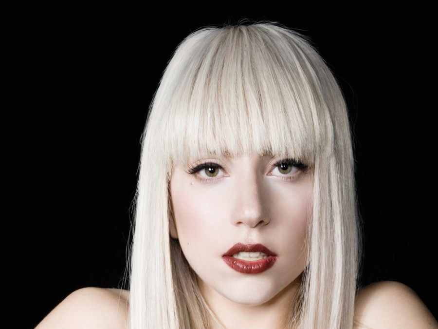 Singer And Write Songs Lady Gaga Photo And Picture Sharing Free