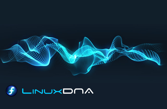 Linux DNA Fedora HD Wallpaper Picture Image For Your PC Desktop